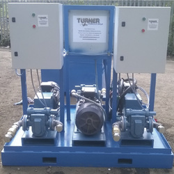 THSS Triple Albany AD Series Pumps Picture