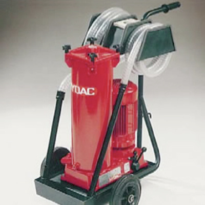 Hydac Mobile Filtration Trolley OF5 Picture